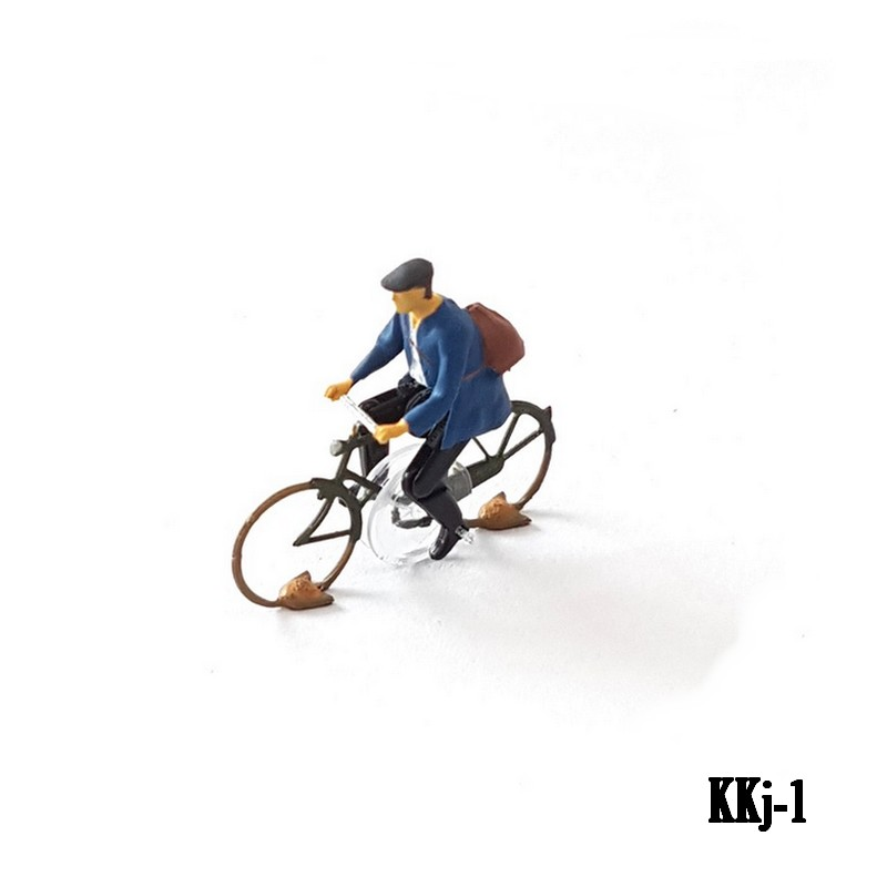Fabrikarbeiter KKj-1