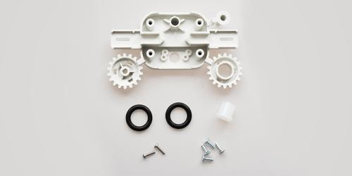 module moteur magnorail
